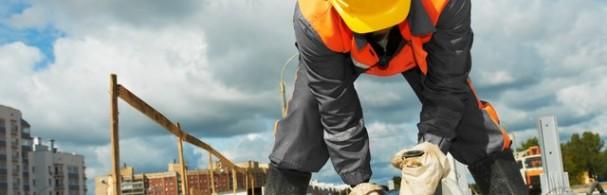 Halálos munkahelyi baleset: a legtöbb Fejér és Pest megyében volt