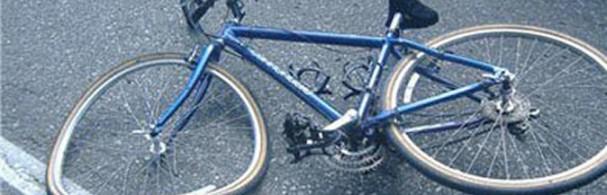 A sérüléssel járó balesetek ötödét gyalogosok és biciklisek okozzák